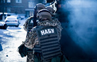 Разыскиваемый НАБУ одесский депутат сбежал от спецназа