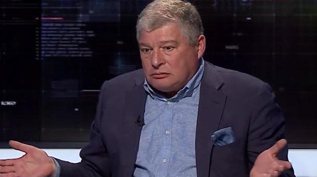 Евгений Червоненко: Пора признать, что Украину поддерживает не весь мир