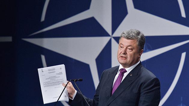 Forbes: США должны раз и навсегда отказаться брать Украину в НАТО
