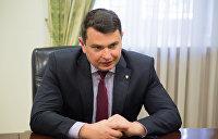 Директор НАБУ Сытник рассказал, почему Коломойский пытается добиться его увольнения