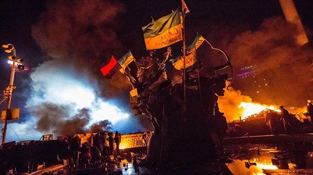 Израильские СМИ: Януковича свергли по «схеме Чаушеску»
