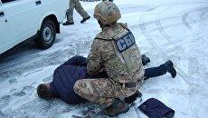 В Одесской области задержали вербовщика джихадистов