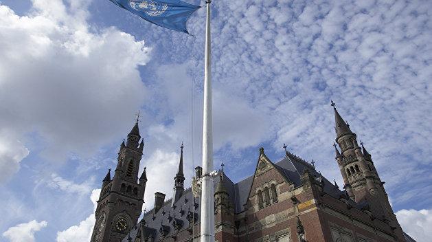 Суд ООН отказался удовлетворить часть требований Украины