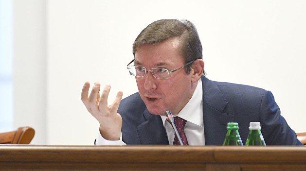 Дурдом: Генпрокурор хочет доказать невменяемость Савченко