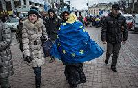 Операция «Депопуляция»: Украина будет европейской и безлюдной — РИА Новости