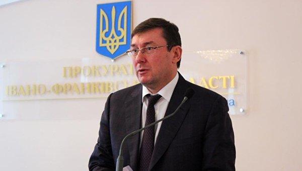 Луценко снова соврал: Задержанные под Одессой «ракеты из России» оказались украинскими