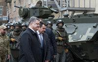 Эксперт: Запад не потерпит, если Порошенко тронет начальника НАБУ