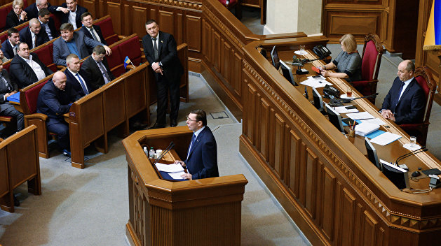 Угроза физического уничтожения: Союз журналистов Украины обратился в парламент
