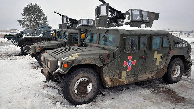 Новогодний мир: В Киеве отметили важность российских военных в СЦКК для прекращения огня