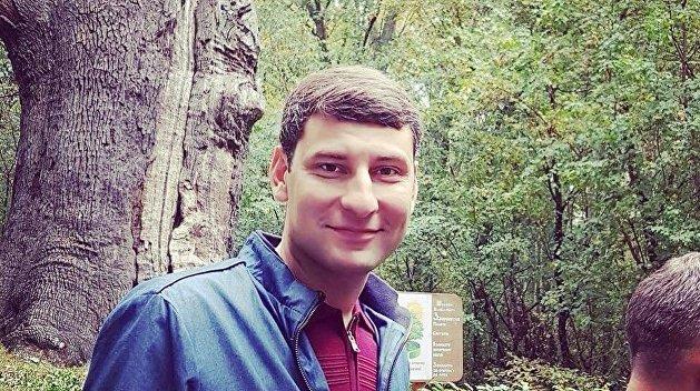 Чудеса монтажа: Соратник Саакашвили говорил с мамой, а не с Курченко