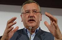 СКР возбудил уголовное дело против бывшего министра обороны Украины