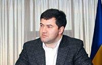 Насиров назвал обвинительный акт «заангажированным произведением искусства»