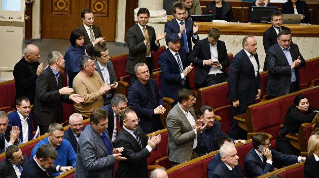 Косачев: Украина поставила крест на Минских соглашениях