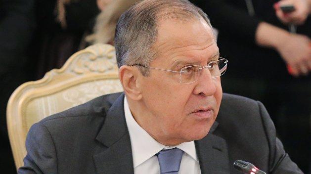 Европа понимает опасность возобновления войны в Донбассе - Лавров