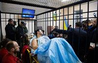 Руслан Бортник объяснил, что такое контрреволюция по-украински