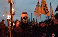 Политолог: Если бы США не нравились неонацисты «Азова», они бы не продавали оружие МВД Украины