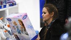 На западе Украины продавали детские игрушки со свинцом