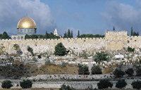 Израильский Кнессет призывает Украину перенести свое посольство в Иерусалим