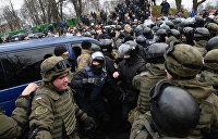 Саакашвили: Сотрудники СБУ восхищаются Путиным