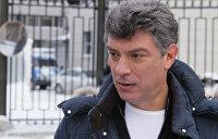 В Киеве может появиться сквер имени Немцова