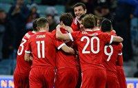 Daily Mail: ФИФА перепроверит допинг-пробы российских футболистов