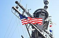 Азовское противостояние. США разворачивают прокси-флот на Черном море