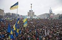 Киевляне рассказали об отношении к Майдану 4 года спустя — видеоопрос издания Ukraina.ru