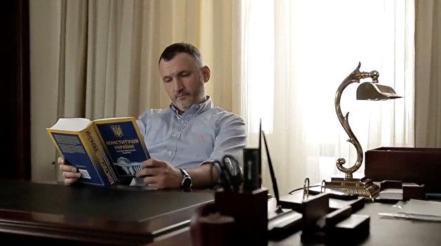 Ренат Кузьмин: Возбуждено десятое уголовное дело против Порошенко