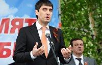 Левченко: Слобожанский язык должен стать вторым государственным на Украине