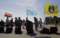 Минобразования Украины: Крымские татары — первый сорт, европейцы — второй, русские — третий