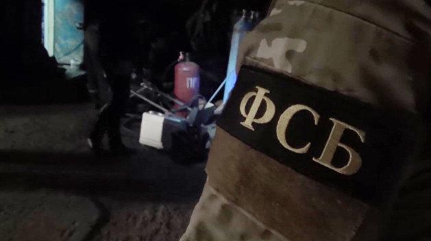 ФСБ пресекла деятельность сторонников ИГ в Ростовской области