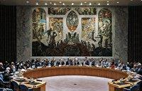 ООН: Позиции украинского языка не должны укрепляться за счет языков нацменьшинств