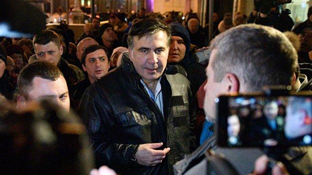 Три варианта: с кем Саакашвили объединится для борьбы с Порошенко - «Апостроф»