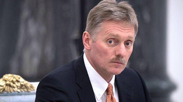 Кремль: Новая стратегия нацбезопасности США носит имперский характер