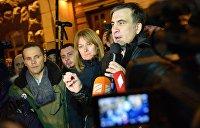 Новые горизонты Михаила Саакашвили