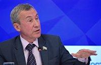 Сенатор: Давление на Россию не ограничится Олимпиадой