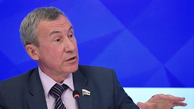 Сенатор рассказал, при каких условиях Россия признает выборы на Украине