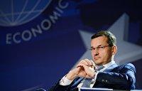 В Польше хотят придать новое качество отношениям с Украиной