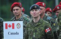 Канадские парламентарии рекомендуют предоставить Украине летальное оружие