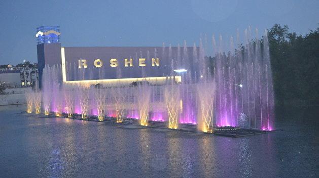 Жизнь — не сахар: Прибыль киевской фабрики Roshen сократилась на треть