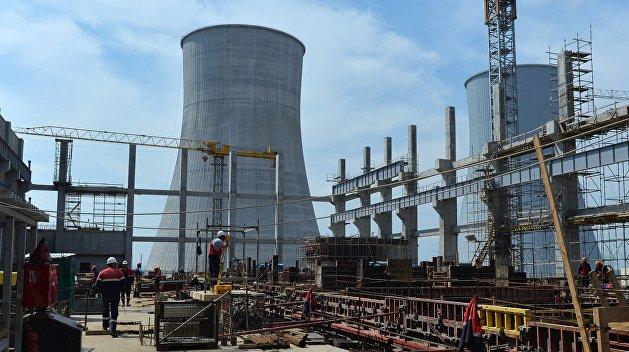 Лукашенко: Белорусская АЭС будет построена несмотря ни на что