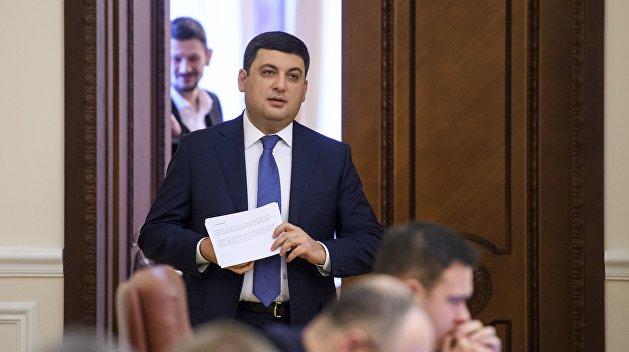 Четко: Гройсман берет уроки у Тимошенко