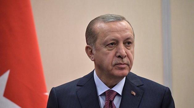 Ответный ход: Эрдоган предложил признать Иерусалим столицей Палестины
