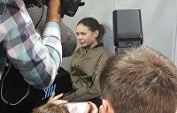 Виновница страшного ДТП в Харькове раскаялась
