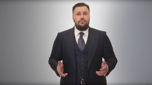 Клименко: Как украинская власть обманывает мировую общественность