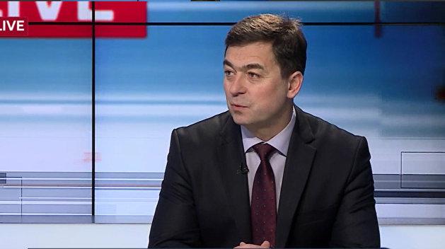 Степанюк рассказал, что достанется Коломойскому при Зеленском