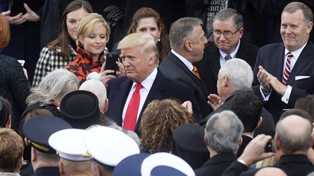 National Review: «Рашагейт» недоказуем, но может стоить Трампу  президентского кресла