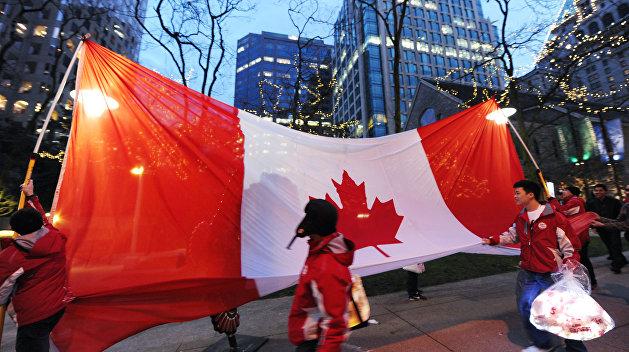 В Канадском парламенте потребовали расширить антироссийские санкции
