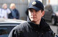 Массовая драка националистов в Киеве переросла в перестрелку