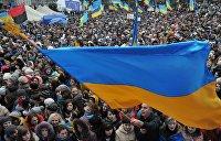 Половина украинцев не видят в стране эффективных политиков